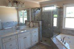 Keel Master Bath in Sykesville, MD