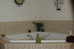 Smith Master Bath in Frederick, MD