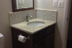 McClain Hall Bathroom in Sykesville, MD