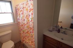 Wiles Bathroom in New Windsor, MD