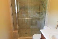 Mertz Master Bath in Hanover, PA