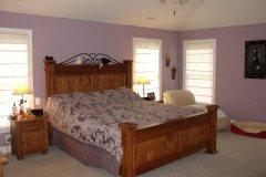 Master Bedroom in Frederick, MD