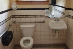Salerno's Restroom