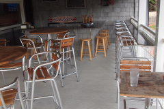 Salerno's Outside Bar