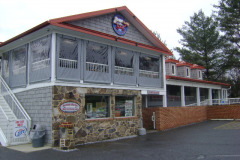 Salerno's After Renovation in Sykesville, MD