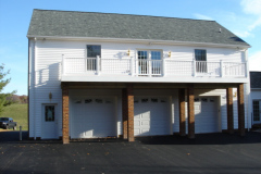 Braddock Rd. - Deck in Mount Airy, MD