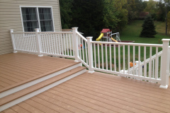 Turner Deck