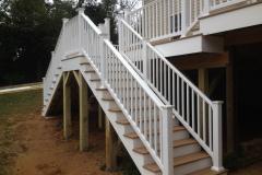 Turner Deck in Marriottsville, MD