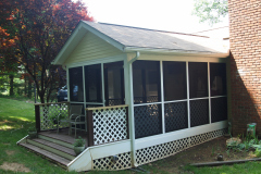 Magers Dr. - Screened in Porch in Westminster, MD