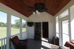 Sykesville Rd. - Synergy Wood Ceiling