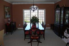 Dining Room in Eldersburg, MD