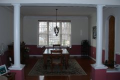 Dining Room in Frederick, MD