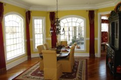 Dining Room in Manchester, MD