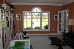 Living Room in Eldersburg, MD