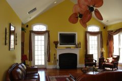 Family Room in Manchester, MD