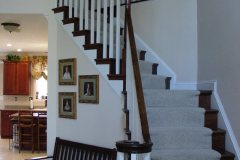 Foyers / Stairs