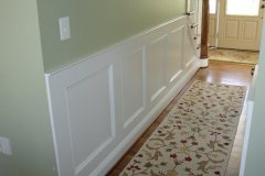 Hallway in Sykesville, MD