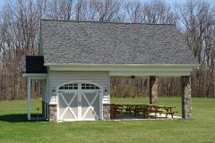 Shed/Pavilion in Manchester, MD