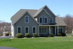 Custom Home in Eldersburg, MD