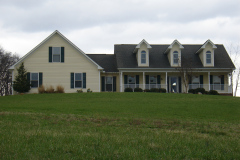 Custom Home in Westminster, MD