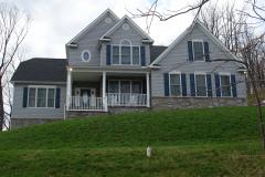Custom Home in Frederick, MD