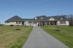 Custom Home w/ In-Law Suite in Manchester, MD
