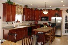 Helminiak Kitchen in Sykesville, MD