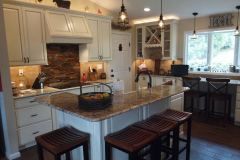 Reid Kitchen in Woodbine, MD