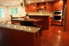 McNelis Kitchen After Renovation