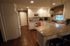 Phelps Kitchen