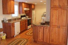 Keel In-Law Kitchen