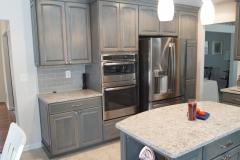 Zgorski Oven/Refrigerator