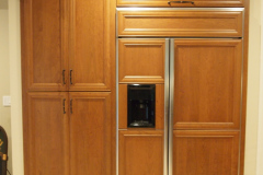 Huntersworth Refrigerator